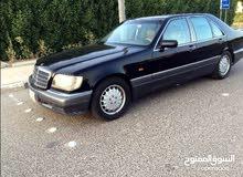 160,000 - 169,999 km Mercedes Benz SLK 280 1996 for sale