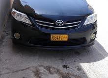 10,000 - 19,999 km Toyota Corolla 2013 for sale