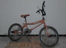 دراجة بامكس
