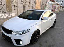 2012 New Cerato Koup with Automatic transmission is available for sale