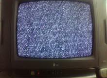 تلفزيون LG للبيع بسعر جيد