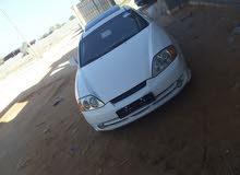 For sale Hyundai Tuscani car in Tripoli