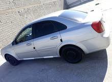 Chevrolet Optra 2008 - Tripoli