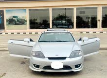 Hyundai Coupe car is available for sale, the car is in Used condition