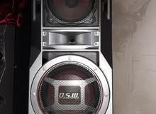 ستيريو DJ SONY للبيع