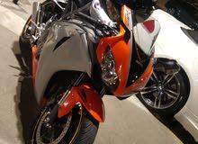 دراجه هوندا 1000 سي سي 2011