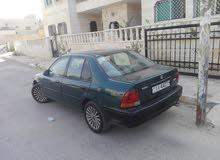 Manual Honda 1999 for sale - Used - Amman city