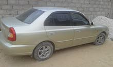2002 Verna for sale
