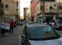 محل ملك مقدس للبيع مساحته 50م2 تقريباً نهاية شارع جمال عبدالناصر (شيك-حوالة-كاش)