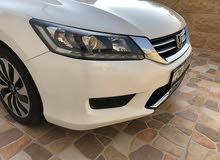 Honda Accord car for sale 2014 in Amman city