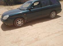 دايو نيبراء عايليه 2001