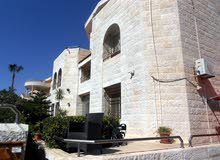 Abdoun property for sale with 5 Bedrooms rooms