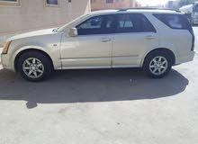 Automatic Cadillac 2008 for sale - Used - Al Riyadh city