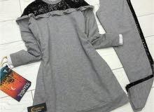 ملابس تركيه متوفر حاليا للتسليم الفوري للتواصل 0792048690