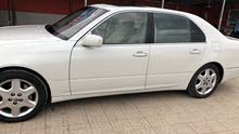 Lexus LX car is available for sale, the car is in Used condition