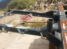 صندوق عقربان فراشه قلاب تلات جيهات (15) متر