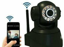 نسعد ان نقدم لكم خدماتنا في مجال التقنيه كاميرات المراقبة شبكات الحاسوب
