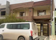 بيت طابقين 250م للبيع في قربو