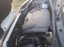 كانقو موديل 2005 محرك 16dc نافطه