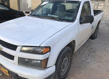 Chevrolet Colorado 2009 for sale in Benghazi