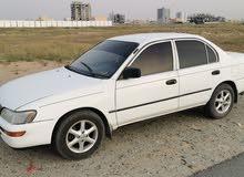 Toyota corolla 95 for sale