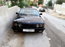BMW 520 1993 For sale - Black color