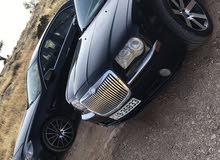 Gasoline Mercedes Benz E 200 2015