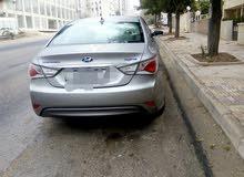 10,000 - 19,999 km Hyundai Sonata 2014 for sale