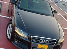 AUDI A4 ,2009,expat lady driven,well maintained car for sale