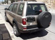 Automatic Used Land Rover Freelander
