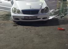 Other White Mercedes Benz 2005 for sale