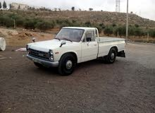 Manual Nissan 1985 for sale - Used - Tafila city