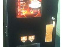 ماكينه قهوة للبيع مستعمل