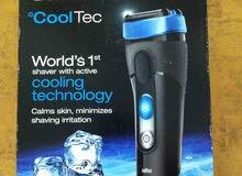 ماكينة حلاقة - BRAUN Cool Tec