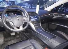 Lincoln MKZ 2.0H Hybrid 2016