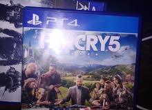 لعبه farcry5