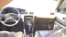 Toyota Camry 2001 For sale - Green color