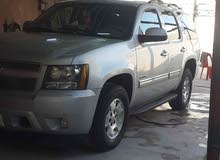 For sale 2012 Silver Tahoe