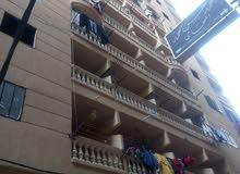 شقة مميزة للبيع بحي العجمي