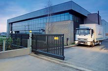 Automatic Doors & Gates Suppliers