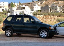 kia sportage 2000 for sale