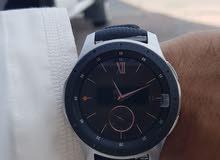 ساعة جلكسي من سامسونج أستخدام فترة بسيطة