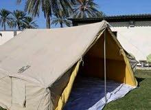 خيمة ضد الماء