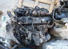 محركات تايوتا هيلوكس 88/96 كامل بالمغذيات شبه جديد