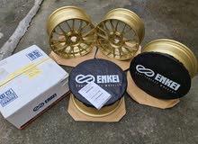Brand New Enkei PFM1 Rims 17inch 4x100