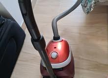 Vacuum cleaner/ Panasonic juicer