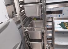 معدات مطبخ  الي مطاعم و شركات و فنادق