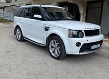 range rover super charge 2007 luck 2012