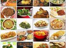اكلات مصريه