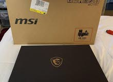 """MSI GS75 STEALTH-242 17.3 """"32GB Memory 1TB SSD NVIDIA RTX 2080 Gaming Laptop"""